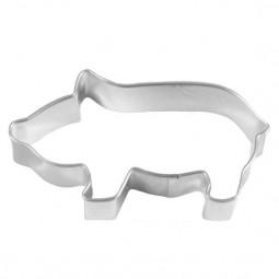 Birkmann - Ausstechform - Schwein 7,5cm
