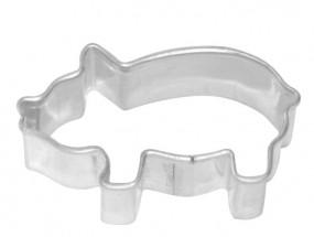 Birkmann - Ausstechform - Schwein 4cm