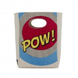 Lunchbag - POW