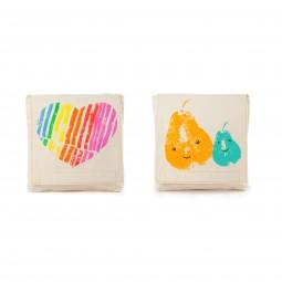 Snack Bag - Mama Love - 2er Pack
