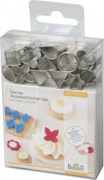 Birkmann - Ausstechformen-Set - Tea Time Mini