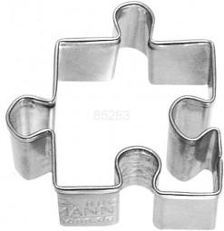 Birkmann - Ausstechform - Puzzle 4cm