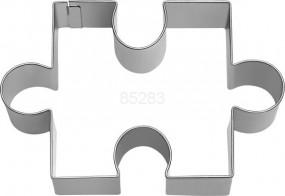 Birkmann - Ausstechform - Puzzle 9cm