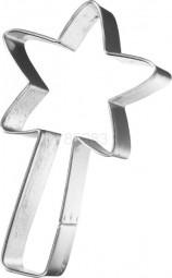 Birkmann - Ausstechform - Feenstab 8cm