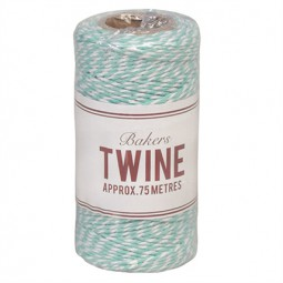 REX - Bakers Twine - Turquoise