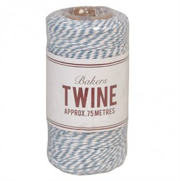 REX - Bakers Twine - Blue