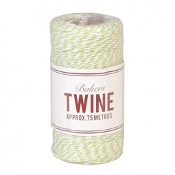 REX - Bakers Twine - Green