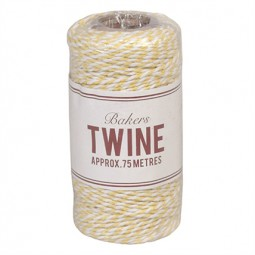 REX - Bakers Twine - Yellow