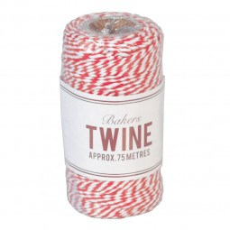 REX - Bakers Twine - Red