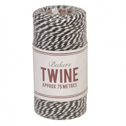 REX - Bakers Twine - Black