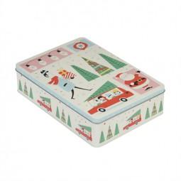 REX - Cookie Box - rechteckig