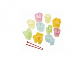 Torune - Mini Food Cutter Set