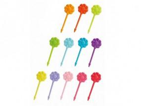 Torune - Foodpicks - Flower