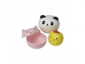 Torune - Food Cup - Tiere