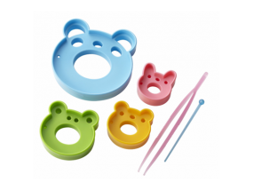 Torune- Cutter Set - Tiere