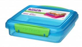 Sistema - Sndwich Lunch - blau