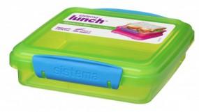 Sistema - Sandwich Lunch - grün