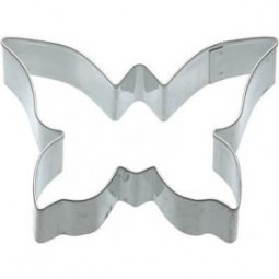 Kitchen Craft - Ausstecher - Schmetterling 7,5cm
