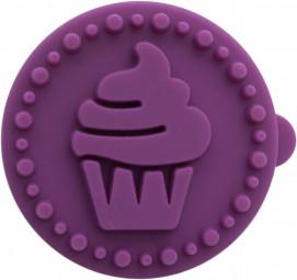 Keksstempel - Cupcake - 5cm