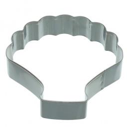 Kitchen Craft - Ausstecher - Muschel 9cm