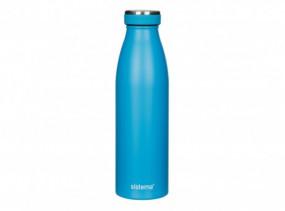 Sistema - Hydrate - 500ml - ocean blue