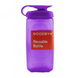 Goodbyn - Trinkflasche - lila