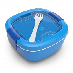 Bentgo Salad - blau