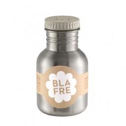 BLAFRE - Trinkflasche - klein - grau
