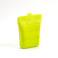 Kinderville - Snack Pouch - grün