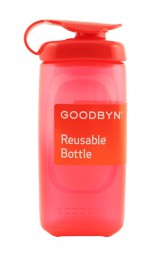 Goodbyn - Trinkflasche - rot