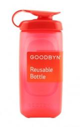 Goodbyn - Trinkflasche - rot
