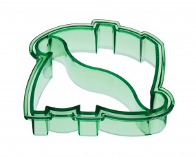 Let´s Make - Sandwich Cutter - Dinosaurier