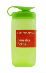 Goodbyn - Trinkflasche - grün