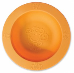 oogaa - Bowl - orange