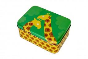 Lunchbox - Giraffe