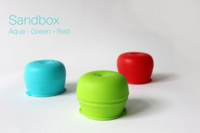 SipSnap KID - Sandbox
