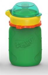 Squeasy Snacker - S - grün