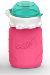 Squeasy Snacker - S - pink