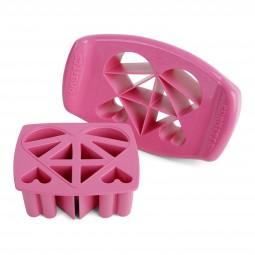 FunBites - Herzen - pink