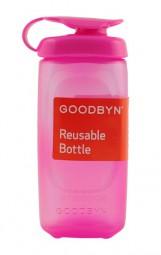 Goodbyn - Trinkflasche - pink