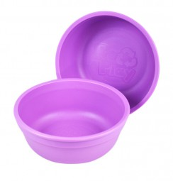 Re-Play - Bowl - Purple