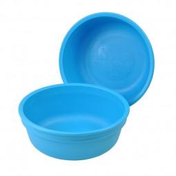 Re-Play - Bowl - Sky Blue