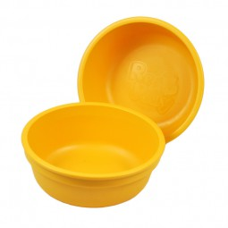 Re-Play - Bowl - Sunny Yellow