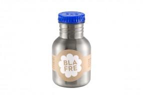 Blafre - Trinkflasche - klein - dunkelblau
