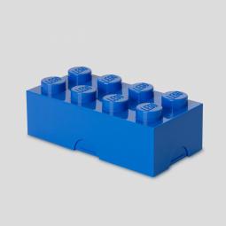 Lego - Lunchbox - blau