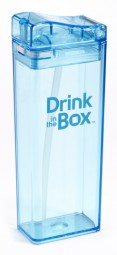 Drink in the Box - blau - XL