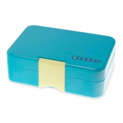 Yumbox - Snacks - Cannes Blue