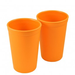 Re-Play - Trinkbecher - Orange