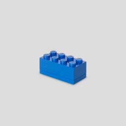 Lego - Snackbox - blau
