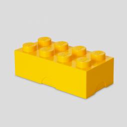 Lego - Lunchbox - gelb